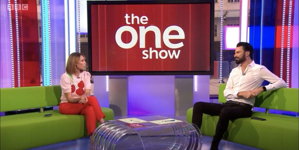 TheOneShow